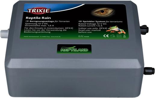 Trixie Beregnungsanlage Reptile Rain