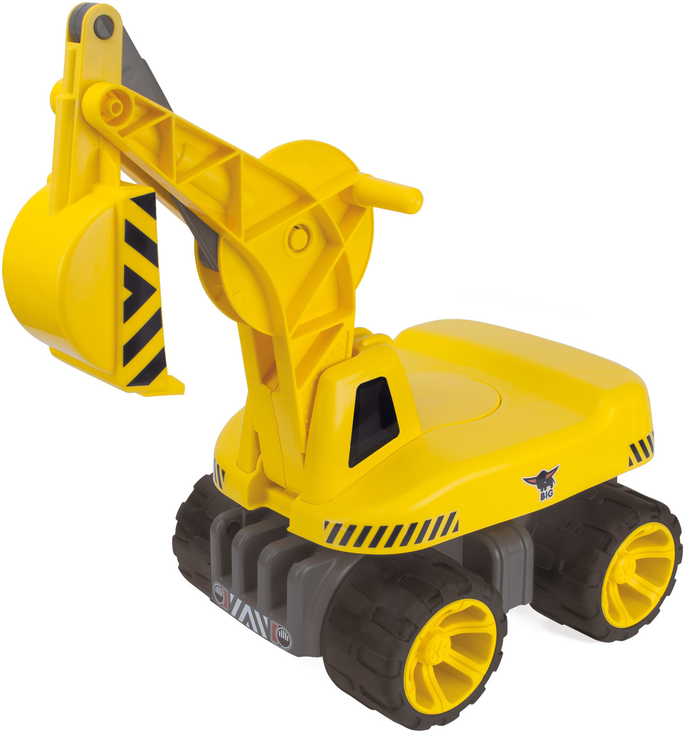 Big Power-Worker Maxi-Digger (55811)