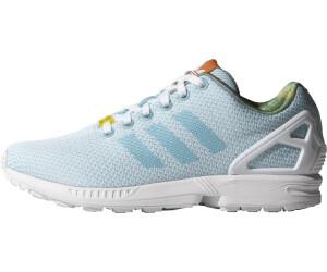 Adidas Schuhe Damen Adidas ZX Flux (The FARM) Floral Multi