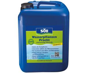 Söll Wasserpflanzen-Pracht 5 Liter
