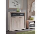 schuhschrank breite 90 bis 100 cm preisvergleich g nstig. Black Bedroom Furniture Sets. Home Design Ideas