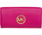 Michael Kors Portemonnaie Pink
