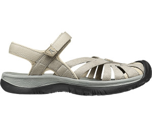 Keen W Rose Sandal %SALE 35% Damen Sandale, Everglade-Malachite, Größe 37.5 - Grün