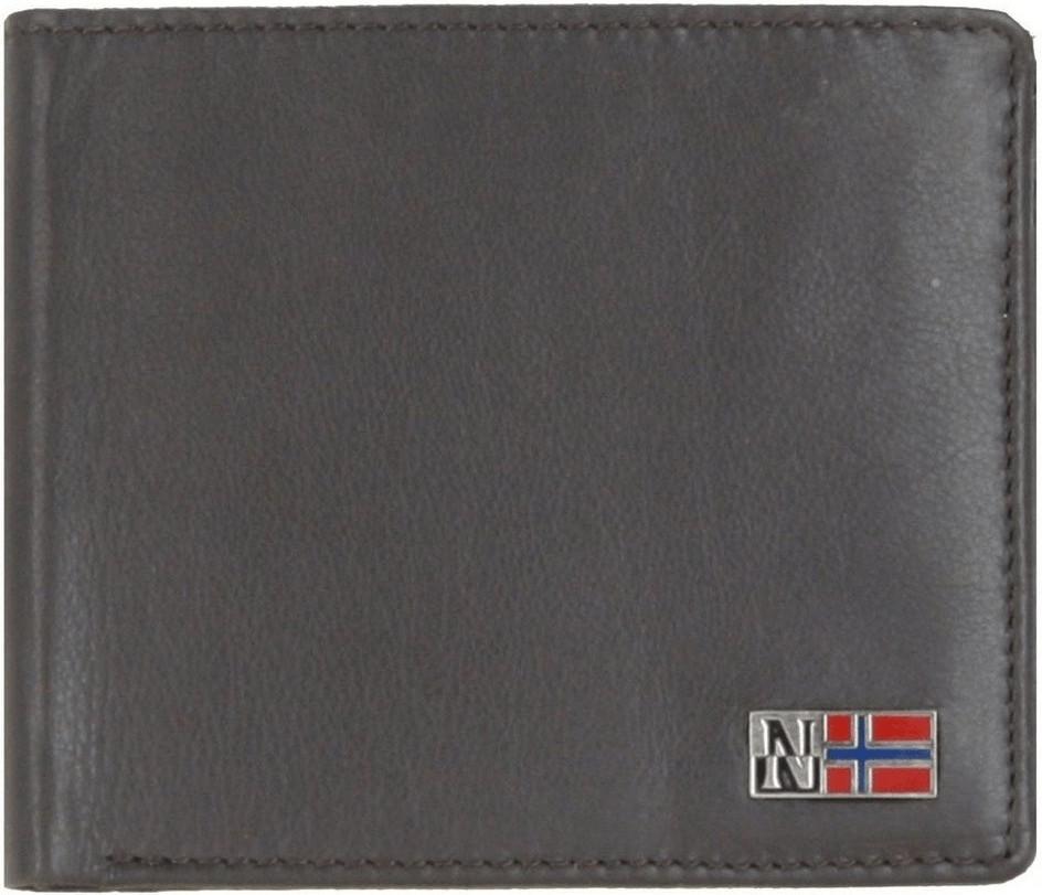 Napapijri Mandal Billfold 10 Coinpocket (4ANN4U03)