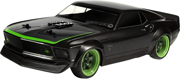 HPI Racing Sprint 2 Sport Drift Ford Mustang 1969 (109299)