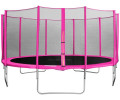 Buy Salta First Class Trampolin 251cm Compare Prices On