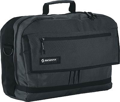 Scott Laptop Messenger Bag ( 231011)