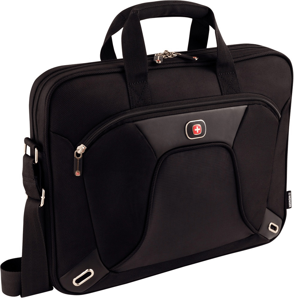 Wenger Adminastrator Laptop Bag 15´´