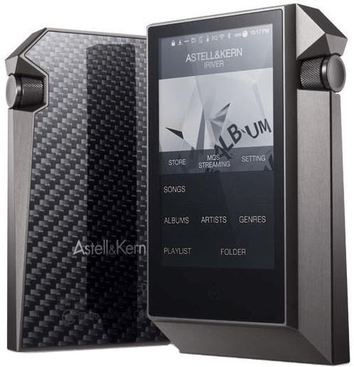 Image of Astell&Kern AK240 titan grey