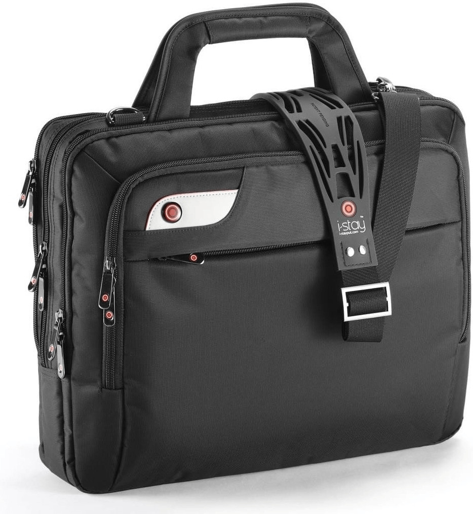 """Image of Falcon I-Stay Laptop Organiser 15,6"""""""