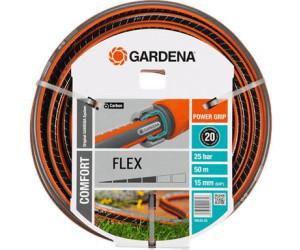 gardena pvc schlauch comfort flex ab 3 68 preisvergleich bei. Black Bedroom Furniture Sets. Home Design Ideas