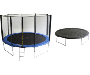 trampoline venus xxl 430 cm. Black Bedroom Furniture Sets. Home Design Ideas