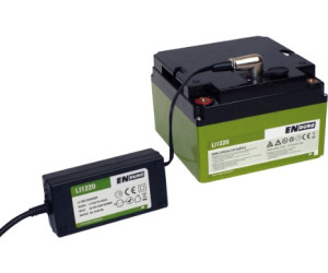 Enduro Lithium Batterie LI1220 12V 20Ah ab € 346,45