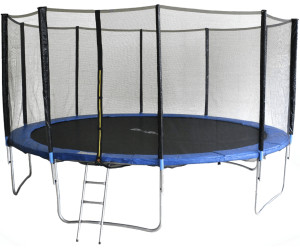 alice 39 s garden trampoline jupiter xxl 490 cm au meilleur prix sur. Black Bedroom Furniture Sets. Home Design Ideas