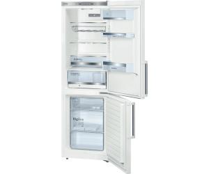 Kühlschrank Farbig Bosch : Bosch kge aw ab u ac preisvergleich bei idealo