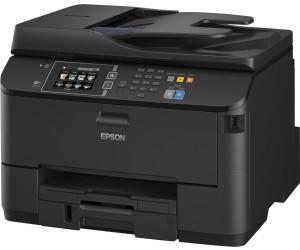 Epson WorkForce Pro WF-4630DWF ab € 280,65