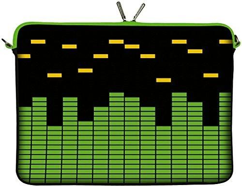 """Image of Digittrade Notebook Sleeve 13,3"""" Equalizer"""