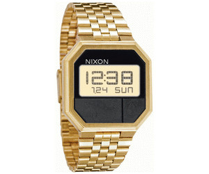f782c1ba7a346 Nixon The Re-Run (A158) desde 89