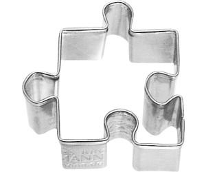 Birkmann Ausstecher 'Puzzleteil' 4 cm