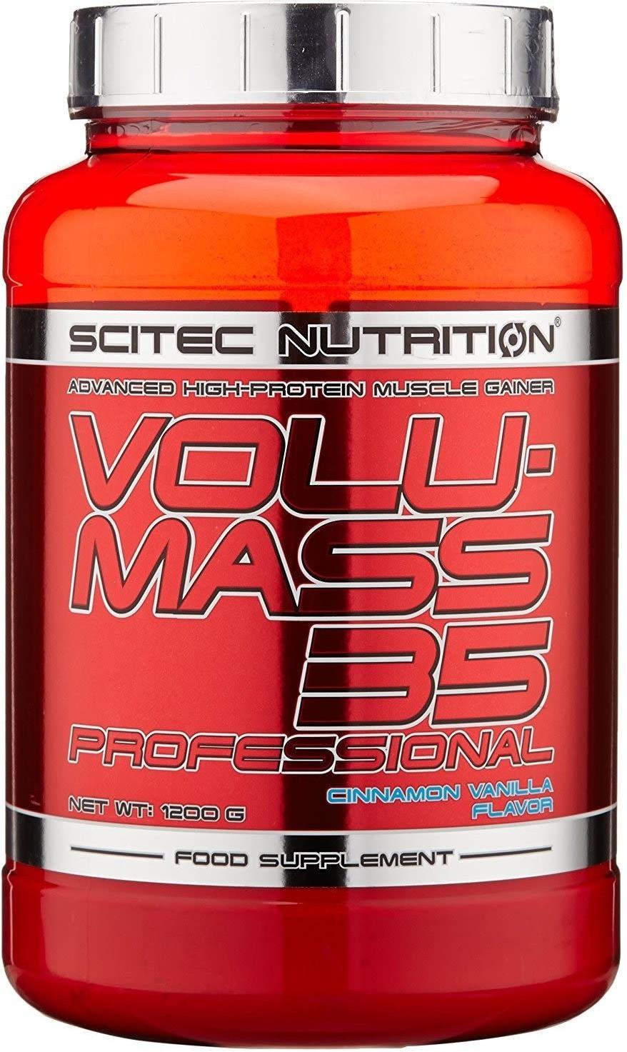 Scitec Nutrition Volumass 35 Professional 1200g