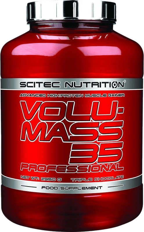 Scitec Nutrition Volumass 35 Professional 2950g