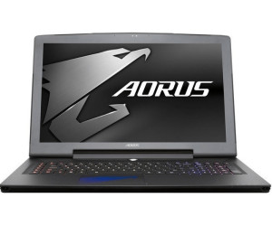 Aorus X7