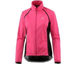 groß auswahl Top Qualität großartiges Aussehen Löffler Bike Zip-Off-Jacke WS Softshell Light Damen ab 153 ...
