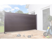 empasa seitenmarkise 300 x 180 cm ab 89 95 preisvergleich bei. Black Bedroom Furniture Sets. Home Design Ideas