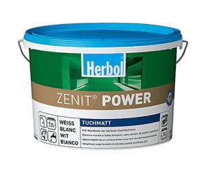 Herbol Zenit Power weiß 12,5 l
