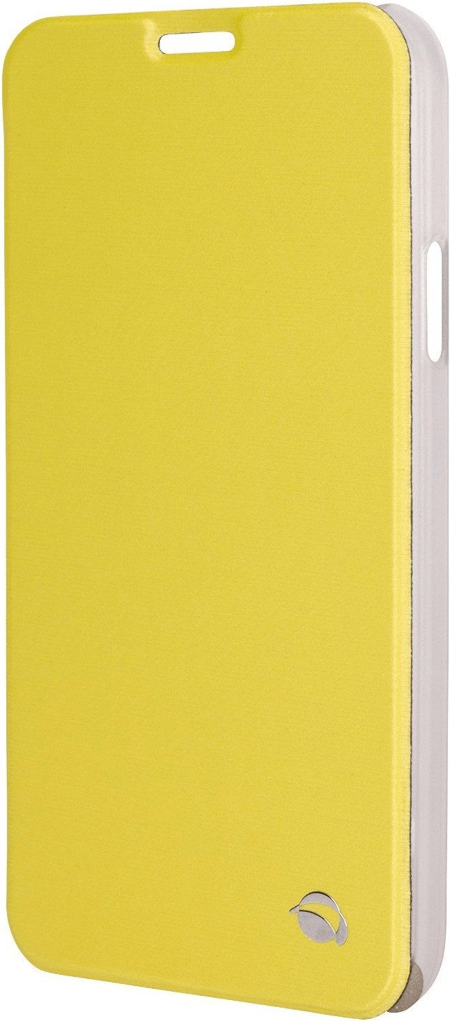Image of Krusell BookCover Boden yellow (Galaxy S5)
