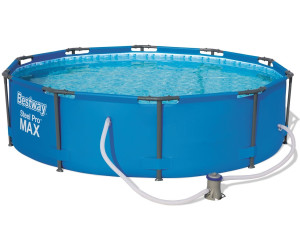 piscina tubular 305