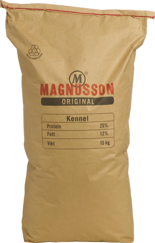 MAGNUSSON Original Kennel (14 kg)
