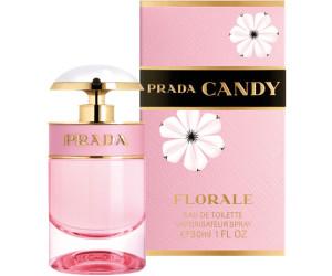 5655ac7a69 Prada Candy Florale Eau de Toilette desde 31,42 € | Compara precios ...