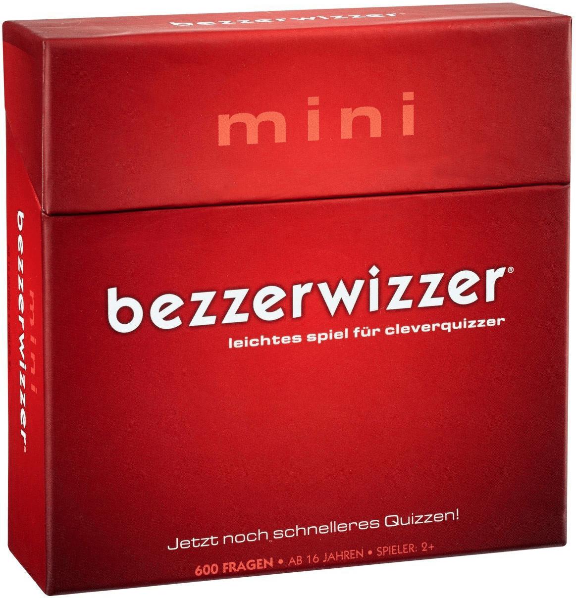 Mattel Bezzerwizzer mini