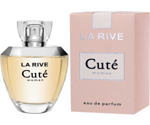 442784b97e La Rive Cute for Woman Eau de Parfum (100ml) ab 6