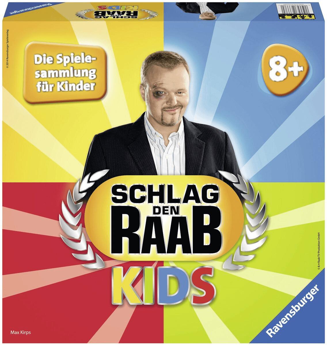 Schlag den Raab Kids (27205)