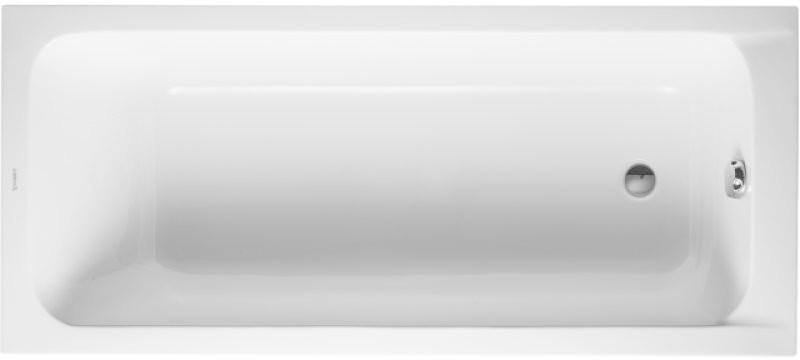 Duravit D-Code Badewanne (700100000000000)