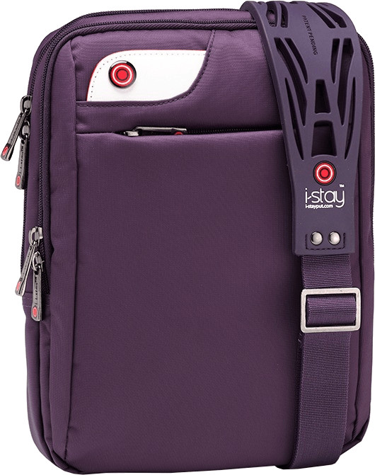 Image of Falcon I-Stay Tablet Messenger Case 10,1""