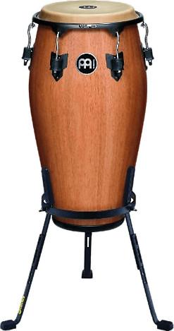 """Meinl Percussion MCC1134SNT-M - Conga de madera con parche natural (5"""")"""