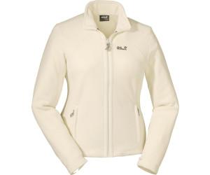 Neuankömmlinge offizieller Laden vorbestellen Jack Wolfskin Moonrise Jacket Women White Sand ab 43,05 ...