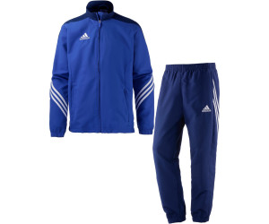 7bfd74c3015 Buy Adidas Sereno 14 Presentation Suit from £24.69 – Best Deals on ...