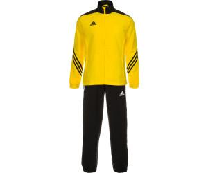 Adidas Sereno 14 Presentation Suit yellow a € 39,85
