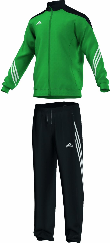 Adidas Sereno 14 Polyesteranzug ab € 24,99 | Preisvergleich