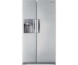 Amerikanischer Kühlschrank Anschlüsse : Samsung rs54hdrpbsr ef ab 1.899 00 u20ac preisvergleich bei idealo.de