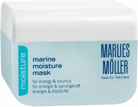 Marlies Möller Marine Moisture Mask (125 ml)