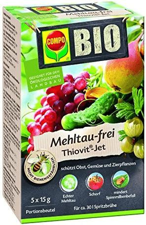 Compo Bio Mehltau-frei Thiovit-Jet 75 g