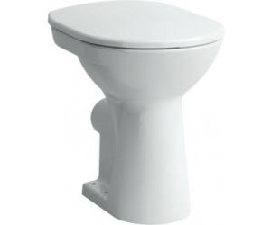 laufen pro stand tiefsp l wc erh ht auf 450 ab 136 05 preisvergleich bei. Black Bedroom Furniture Sets. Home Design Ideas