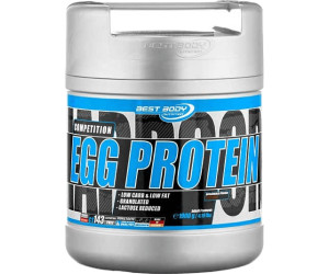 Best Body Nutrition Competition Egg Protein 1900g Chocolate