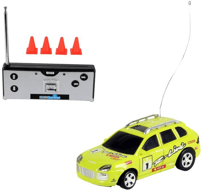 Revell Mini RC Car IV grün RTR (23525)