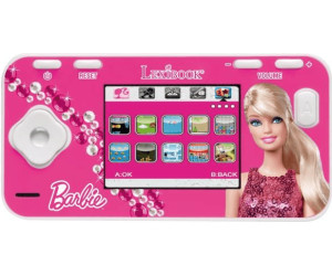 Lexibook Console Colour Barbie